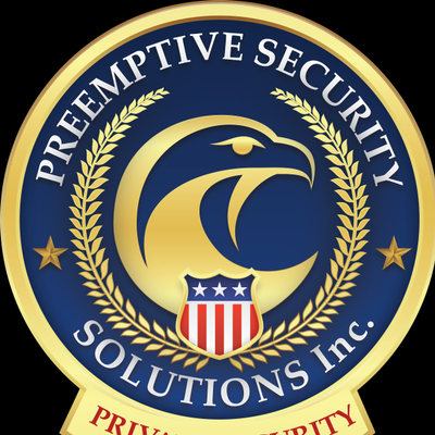 Preemptive Security Solutions Inc. Rancho Palos Verdes, CA Thumbtack