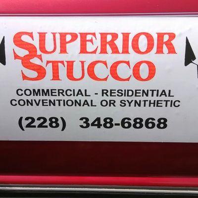 Superior Stucco Ocean Springs, MS Thumbtack