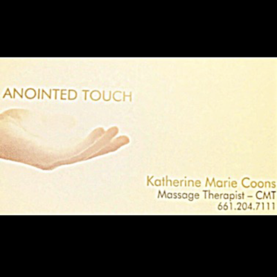 Anointed Touch Massage Therapy Bakersfield, CA Thumbtack