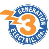 Generation 3 Electric Philadelphia, PA Thumbtack