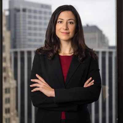 Christina A. Papavasiliou, Trial Attorney Chicago, IL Thumbtack