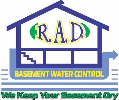 RAD Basement Water Control LLC Newark, NJ Thumbtack