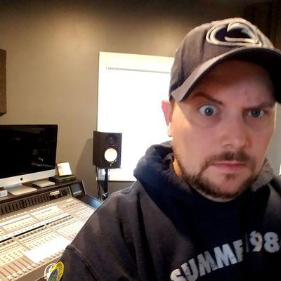 Hutch Recording Works Pottsville, PA Thumbtack