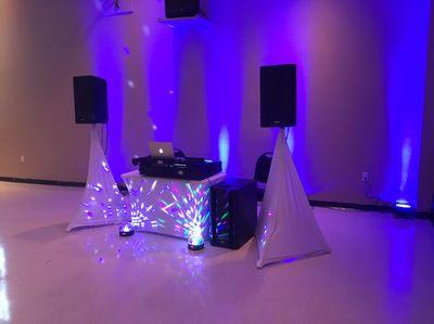 DJ LooseCannon Sound & Lighting Oxon Hill, MD Thumbtack