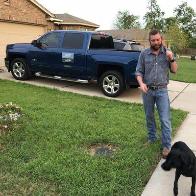 Deco Plumbdogs Round Rock, TX Thumbtack