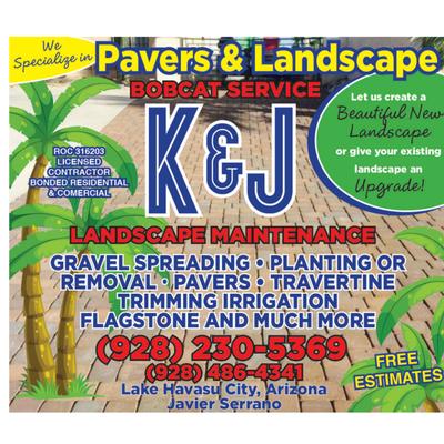 K&J Landscape Maintenance Lake Havasu City, AZ Thumbtack