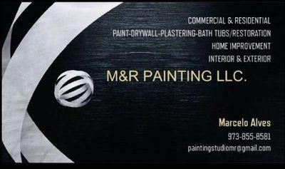 M&R Painting LLC Olney, MD Thumbtack