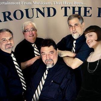 Around the Block Band Canton, OH Thumbtack