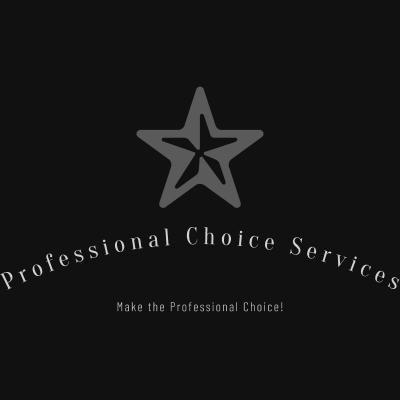 Professional Choice Services LLC Oklahoma City, OK Thumbtack