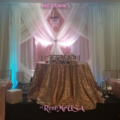 Wedding Decor & Party Rentals Charlotte, NC Thumbtack