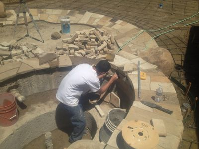 Machado Tile and Stone Turlock, CA Thumbtack