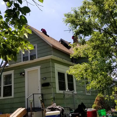 Ray construction Inc Minneapolis, MN Thumbtack