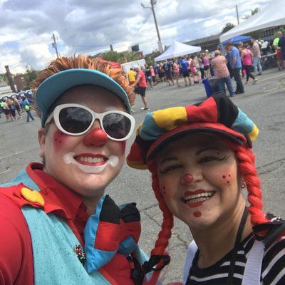 Just Clowning Around Worcester, MA Thumbtack