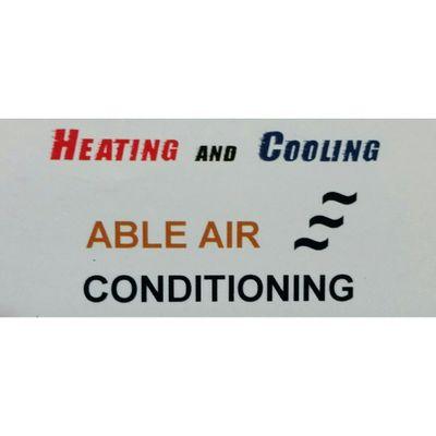 Able Air Conditioning Anaheim, CA Thumbtack