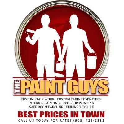 The paint guys Texarkana, TX Thumbtack