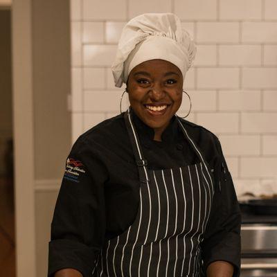 Chef Rashida Thom Stafford, VA Thumbtack