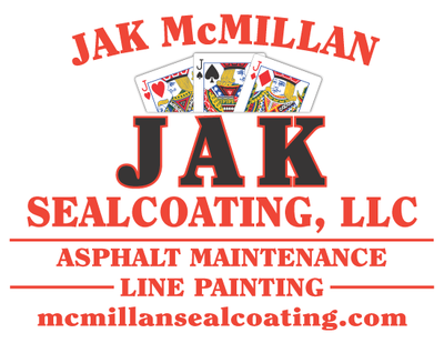JAK McMillan Sealcoating LLC Pittsburgh, PA Thumbtack