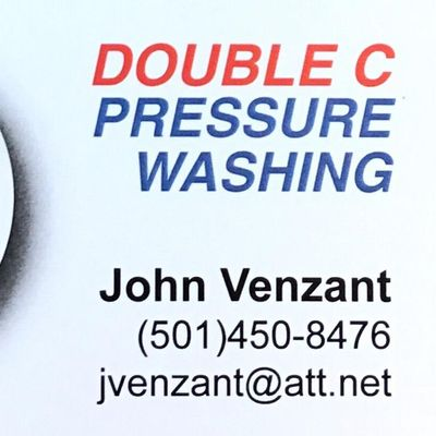 Double C Pressure Washing Conway, AR Thumbtack