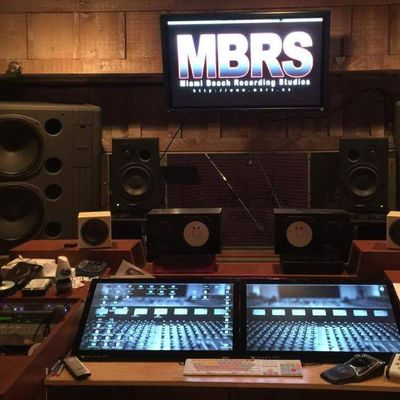 Miami Beach Recording Studios, Inc. Miami, FL Thumbtack