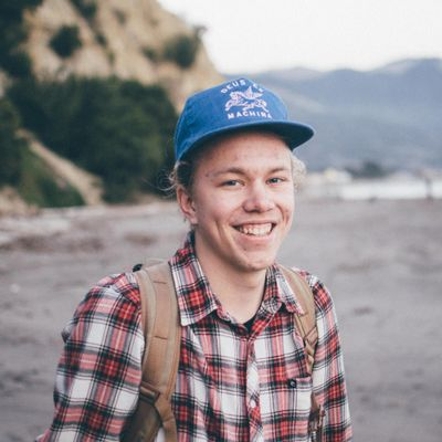 Tyler Schmid San Francisco, CA Thumbtack