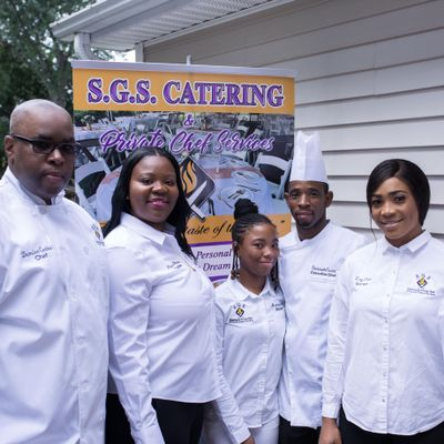 S.G.S Catering & Private Chef Services LLC Bronx, NY Thumbtack