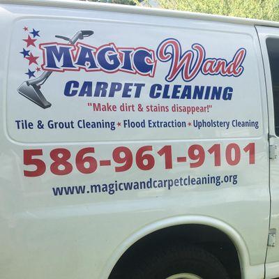 MAGIC WAND CARPET CLEANING Mount Clemens, MI Thumbtack