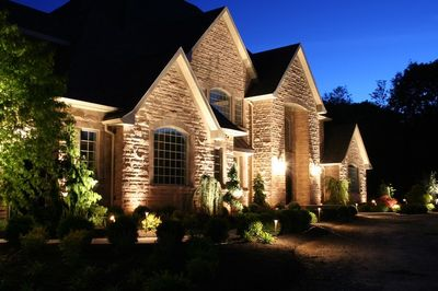 Candela outdoor lighting Fairfax, VA Thumbtack