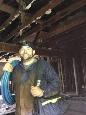 Old Town Plumbing LLC Huntsville, AL Thumbtack