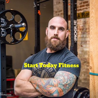 Start Today Fitness New Orleans, LA Thumbtack