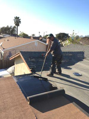 Ambriz Roofing Oxnard, CA Thumbtack