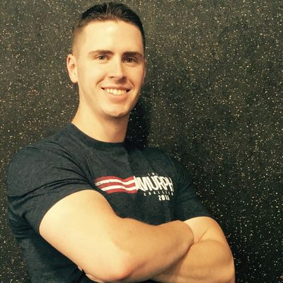 Nate Gay, NSCA-CPT Lincoln, NE Thumbtack