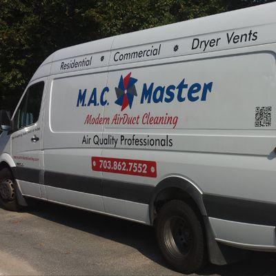 M.A.C. Master Sterling, VA Thumbtack