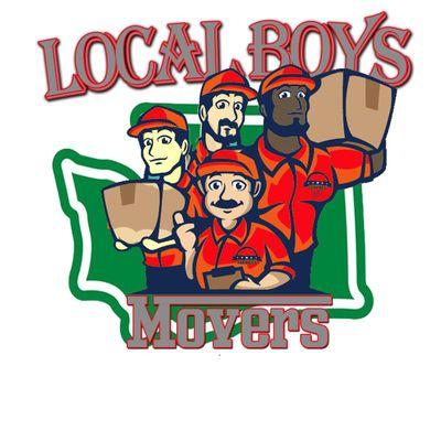 Local boys movers Tacoma, WA Thumbtack