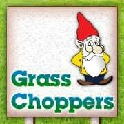 Grasschoppers