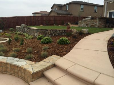 Fiske landscape and construction Valley Center, CA Thumbtack