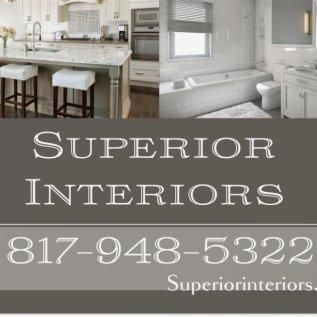 superior interiors Fort Worth, TX Thumbtack