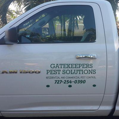 GATEKEEPERS PEST SOLUTIONS Hollywood, FL Thumbtack