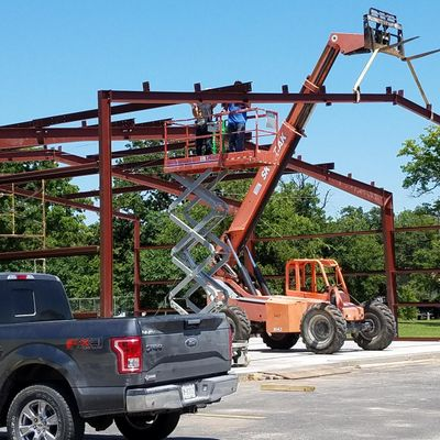 Sok construction Gatesville, TX Thumbtack