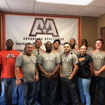 Advantage Services Haltom City, TX Thumbtack