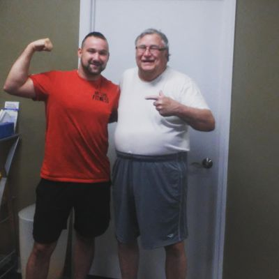 Any Level Fitness Thornville, OH Thumbtack