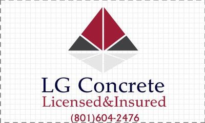 LG Concrete Llc. Salt Lake City, UT Thumbtack