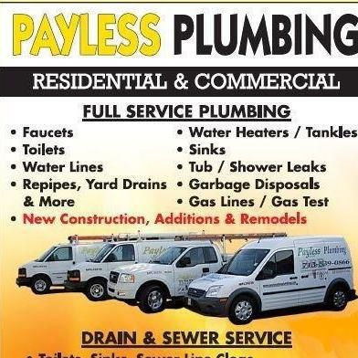 Payless Plumbing Houston, TX Thumbtack