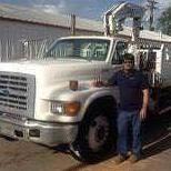 SandNSteel LLC Magnolia, MS Thumbtack