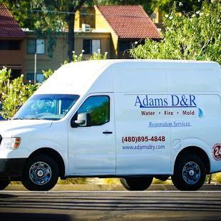 Adams Disaster Mesa, AZ Thumbtack