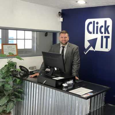 The Click IT Group of I-T Products and Services Chagrin Falls, OH Thumbtack
