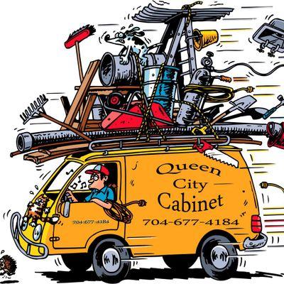 Queen City Cabinet Cornelius, NC Thumbtack