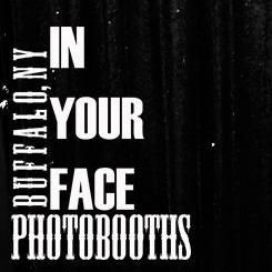In Your Face Photo Booths Grand Island, NY Thumbtack