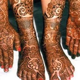 Khizra's Henna Tattoos Allentown, PA Thumbtack