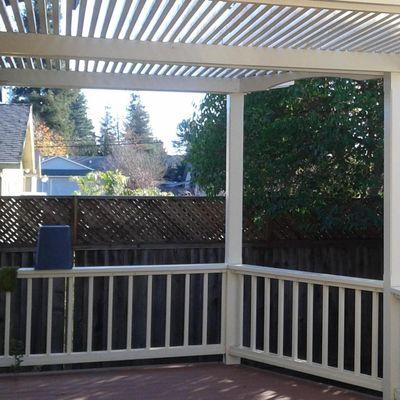 Kuria Carpentry and painting services Santa Rosa, CA Thumbtack