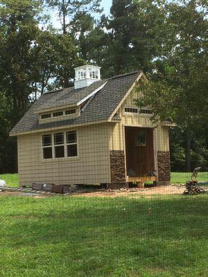Jim's Carpentry Clayton, NC Thumbtack